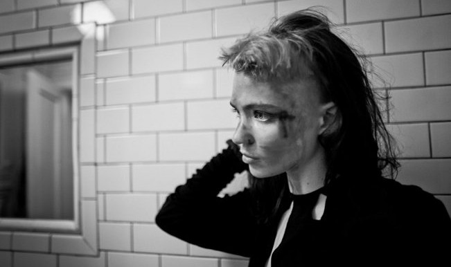 Grimes by Tommy Chase Lucas