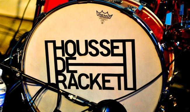 Housse de Racket
