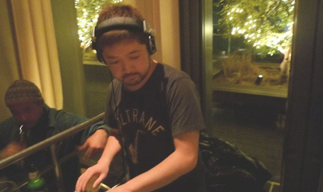 Nujabes was definitely in tune.