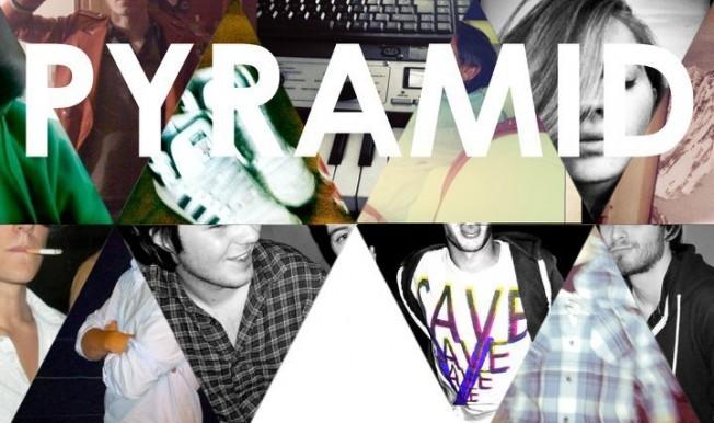 Pyramid: Indie-electro