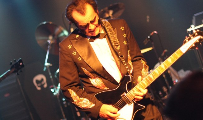 Unknown Hinson by fearthesting2000