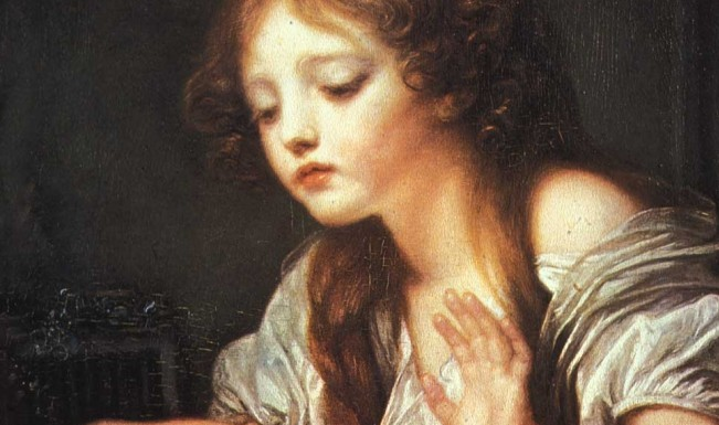 Greuze-_Young_Girl_Weeping_for_her_Dead_Bird-1759